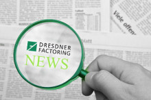 News Dresdner Factoring AG